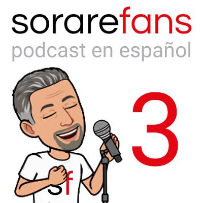 Sorare podcast 3