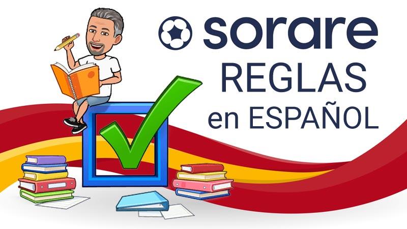 Reglas de Sorare en español